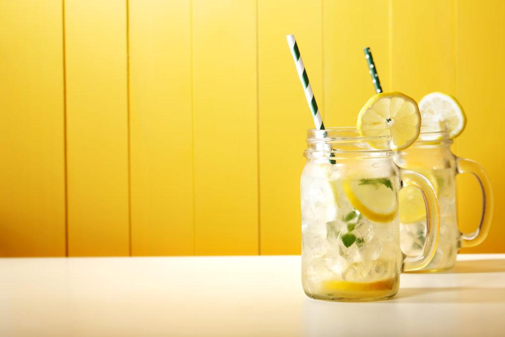 drink limone estivo Centro dimagrimento dieta perdere pesa ferrara palestra dimagrire Magrella benessere