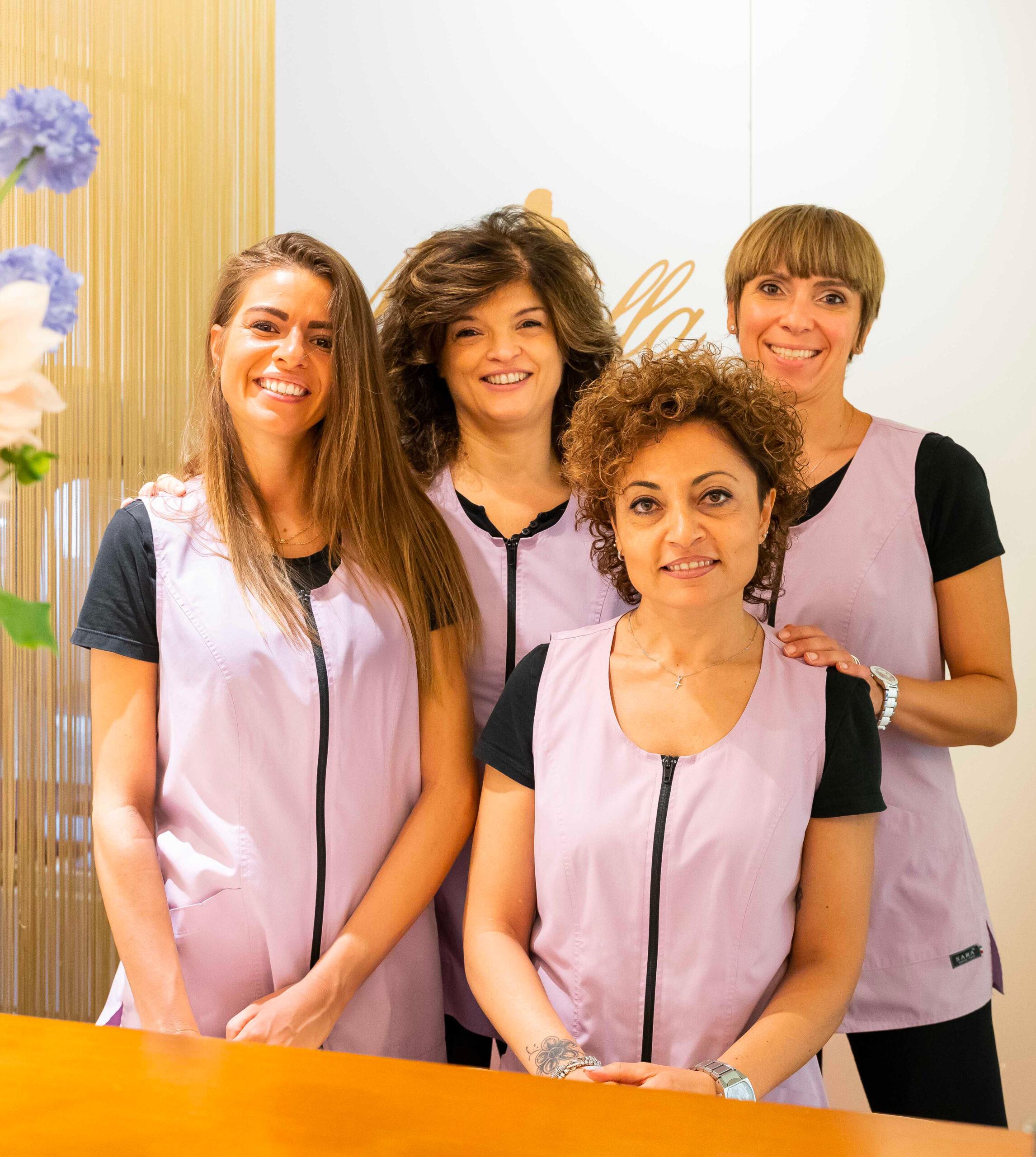 staff donne fe ricette light programma dieta mediterranea perdere peso velocemente clinica di dimagrimento centro ferrara magrella