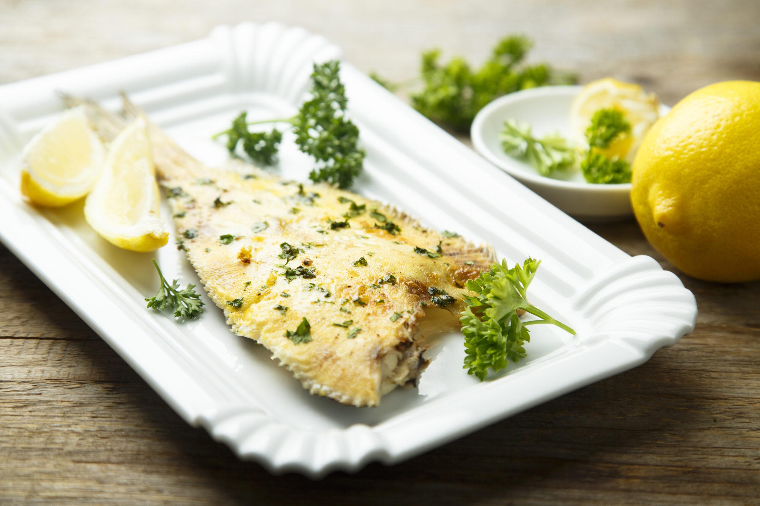 platessa impanata ricette di pesce ricette light cotoletta light
