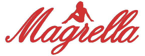 Logo Magrella Ferrara centro dimagrimento clinica per dimagrire dieta facile veloce perdere peso