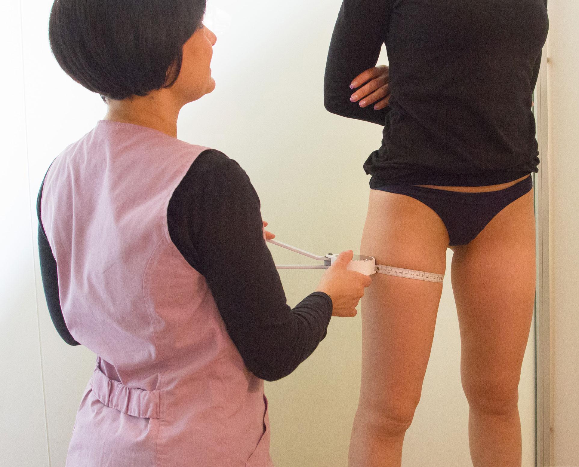 misura Magrella Ferrara centro dimagrimento clinica per dimagrire dieta facile veloce perdere peso