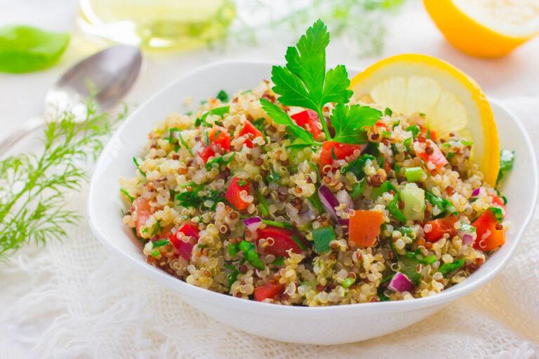 quinoa fe ricette light programma dieta mediterranea perdere peso velocemente clinica di dimagrimento centro ferrara magrella