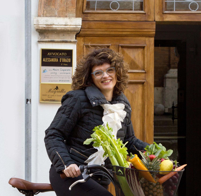 Magrella Ferrara ricette light leggere dieta centro dimagrimento barbara mezzadri
